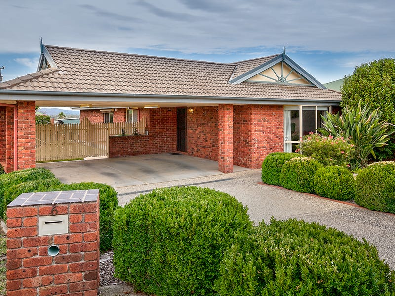 6 Lightwood Drive, Wodonga, Vic 3690