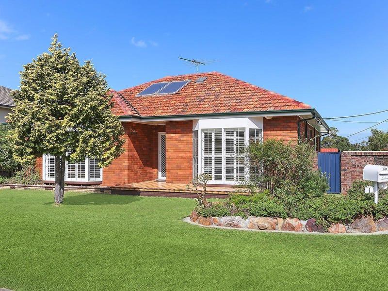 1 Tasker Avenue, Peakhurst, NSW 2210