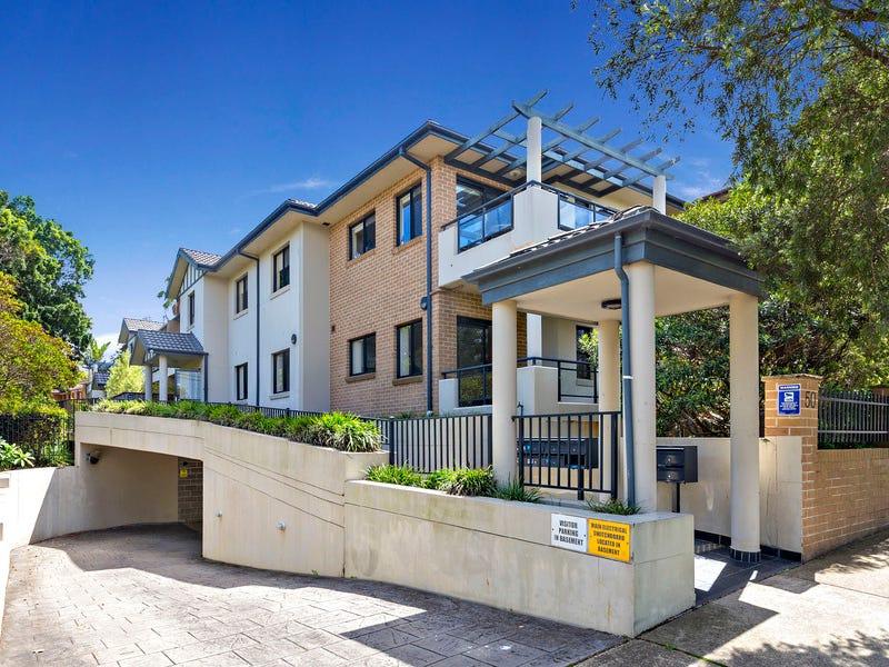 3/50 Terrace Road, Dulwich Hill, NSW 2203