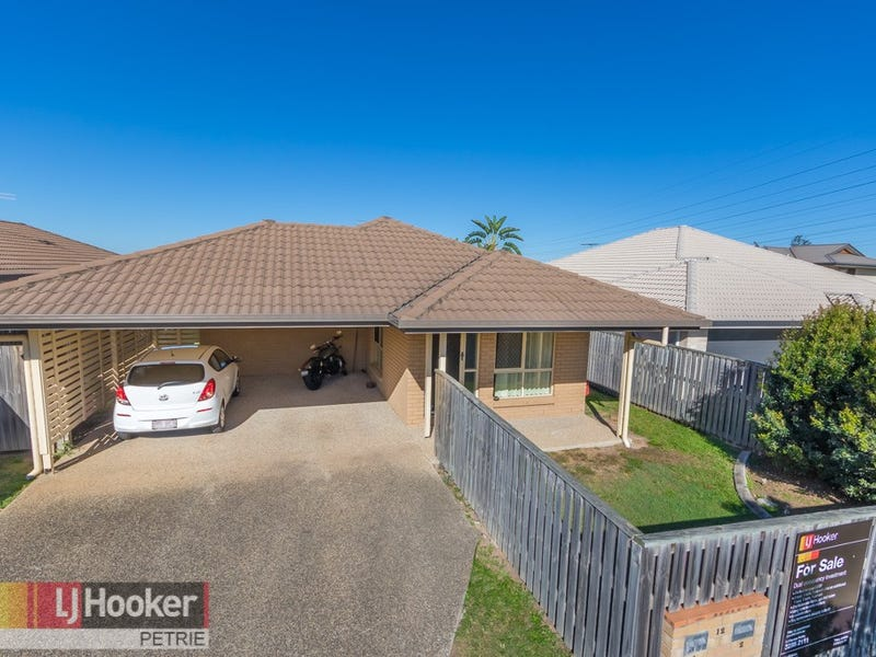 12 Grandview Parade, Griffin