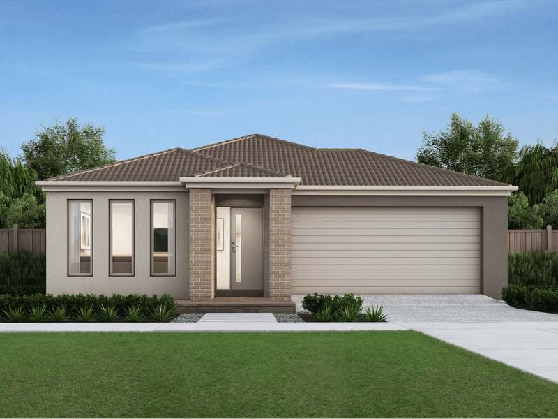Lot 728 Heathcote Street, Armstrong Creek, Vic 3217