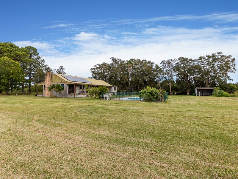 260 Cabbage Tree Road, Williamtown, NSW 2318