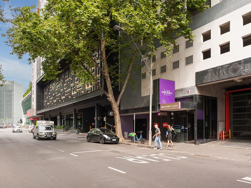 L 10 1001/43 Therry Street, Melbourne, Vic 3000