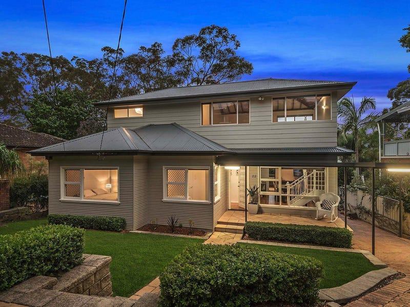 22 Illawong Street, Lugarno, NSW 2210