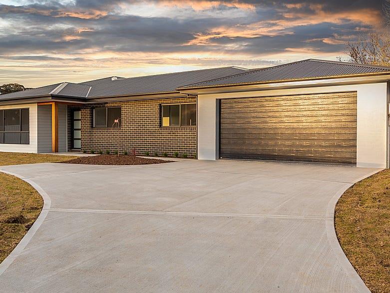 5 Lot Stafford Drive, Kalaru, NSW 2550