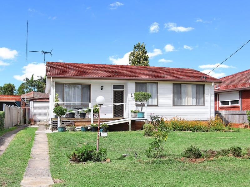 10 Craiglea Street, Blacktown, NSW 2148