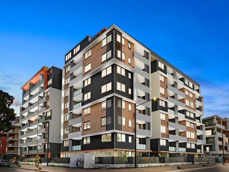 1-5 Bathurst Street, Liverpool, NSW 2170