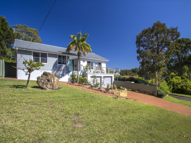 39 Carroll Avenue, Mollymook Beach, NSW 2539