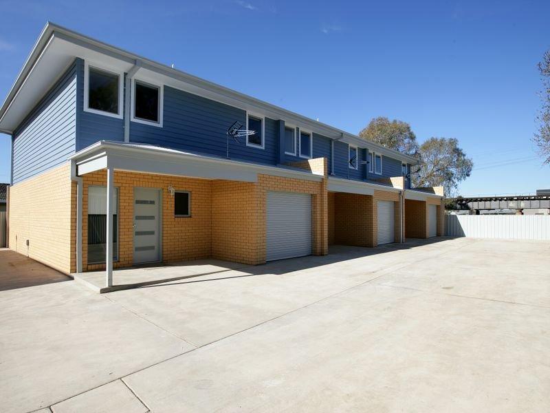 Unit 6/12 Higgins Avenue, Wagga Wagga, NSW 2650