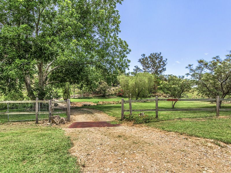 270 Shaws Pocket Rd, Cedar Creek, Qld 4207