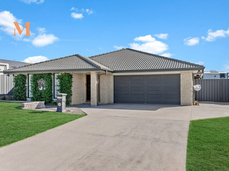 4 Brokenwood Avenue, Cliftleigh, NSW 2321