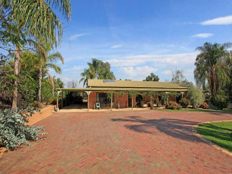 3479 Murray Valley Highway, Bonegilla, Vic 3691