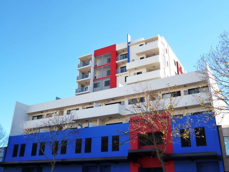 6/24-26 Nelson Street, Fairfield, NSW 2165