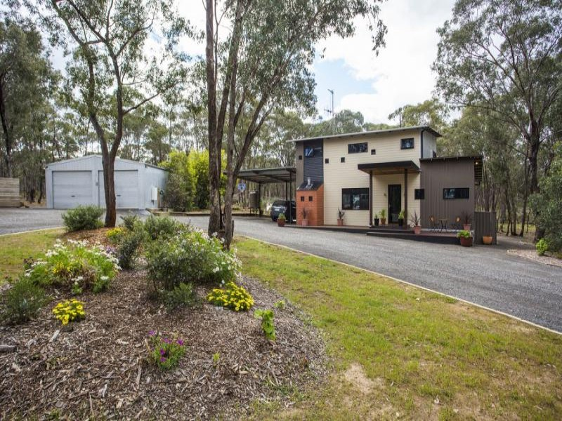 135 Bill Mollison Drive, Axedale, Vic 3551