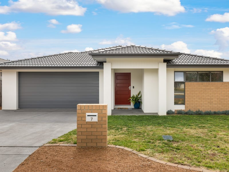 7 North St, Murrumbateman, NSW 2582