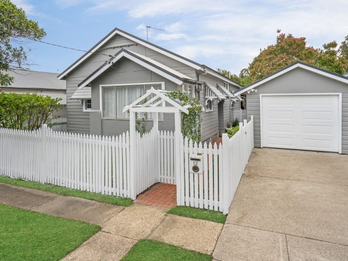 12 William Street, New Lambton, NSW 2305