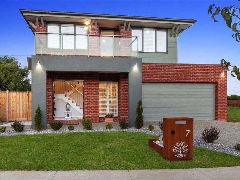 7 Rutledge Boulevard, North Geelong, Vic 3215