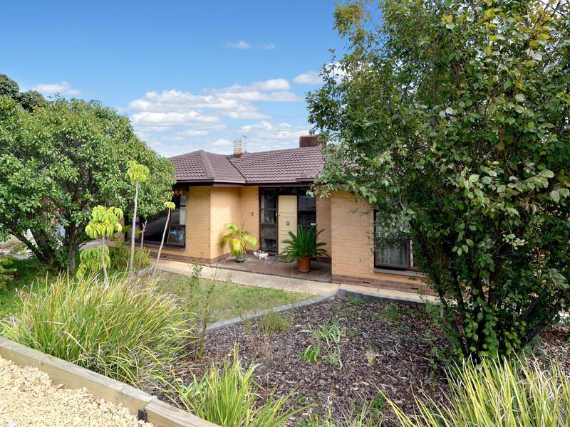19 Audrey Crescent, Valley View, SA 5093