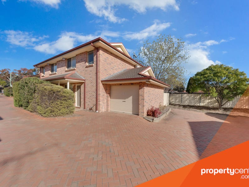 4/1-3 George Street, Kingswood, NSW 2747