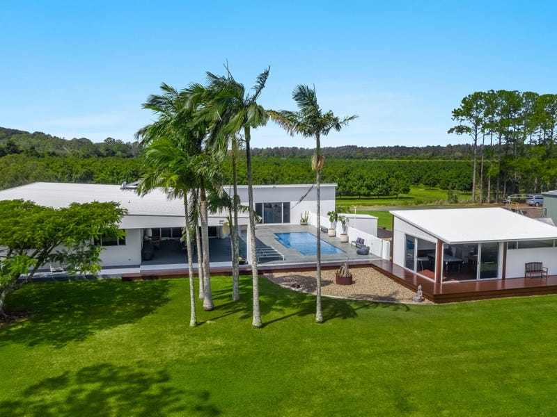 345 Teven Road, Teven, NSW 2478