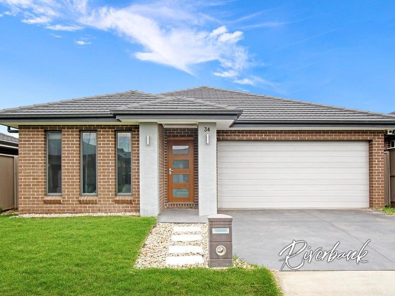 34 McGovern Street, Spring Farm, NSW 2570