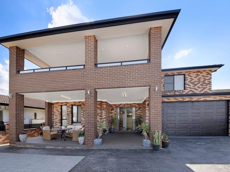 14 Heckenberg Avenue, Busby, NSW 2168