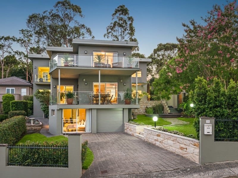 5 The Avenue, Hunters Hill, NSW 2110