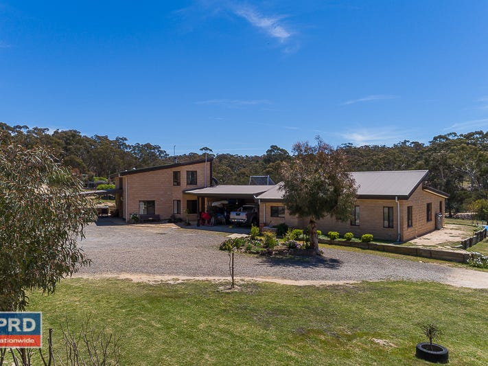 689 Mulloon Road, Mulloon, NSW 2622
