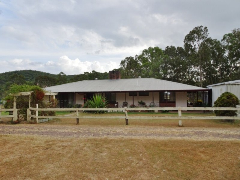 160 Six Mile Road, Eagleton, NSW 2324