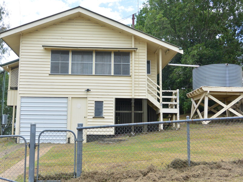 77 Christmas Creek Road, Laravale, Qld 4285