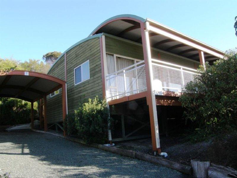 Villa 7/35 Main Street, Bridport, Tas 7262