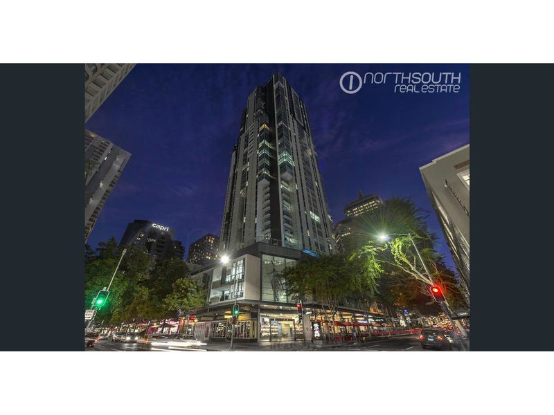 3907/108 Albert Street, Brisbane City, Qld 4000
