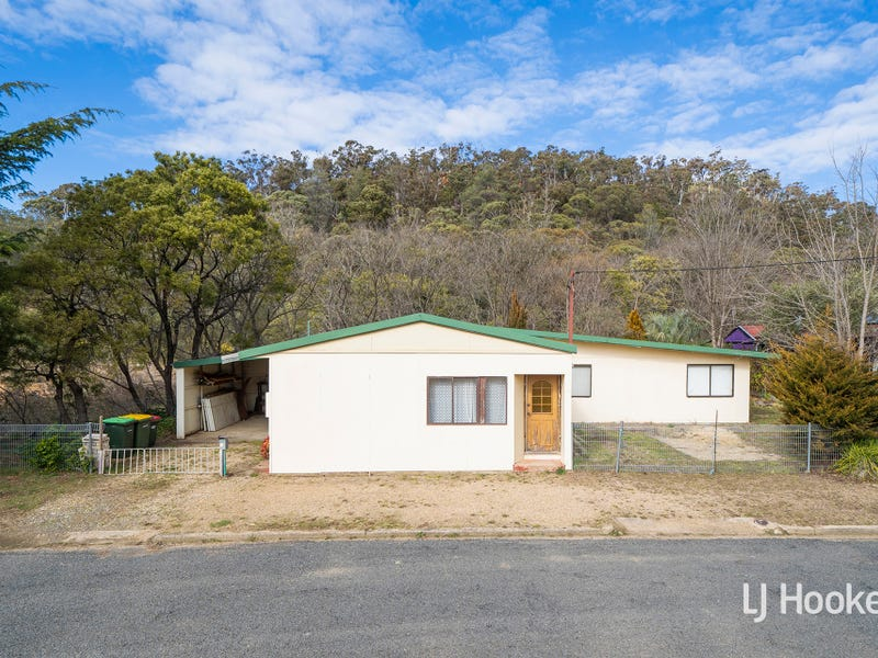 88-90 Foxlow Street, Captains Flat, NSW 2623