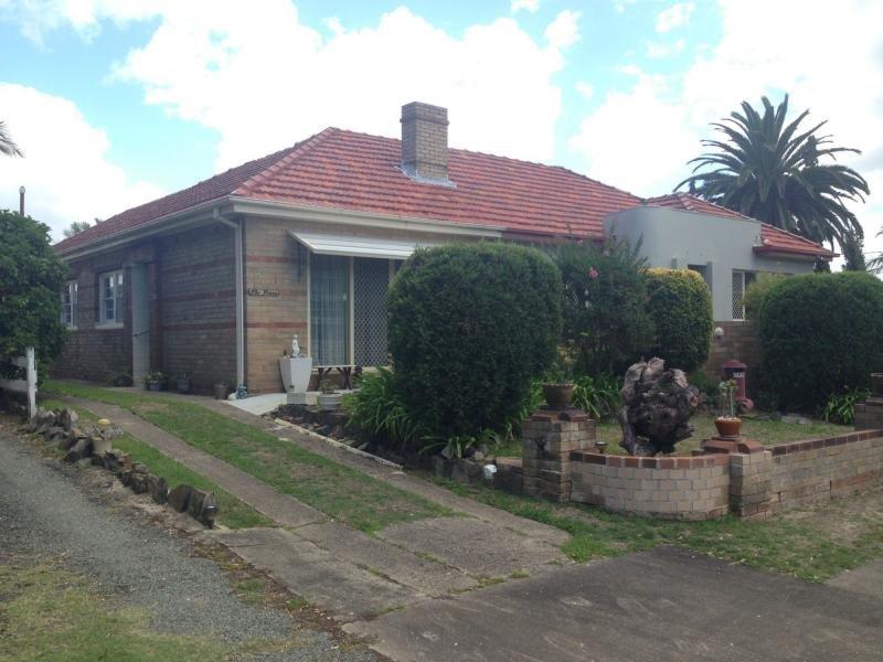 65 Fullerton Street, Stockton, NSW 2295
