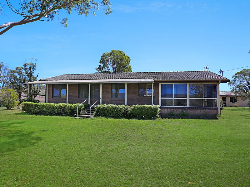 33 Salisbury Road, BENDOLBA Via, Dungog, NSW 2420