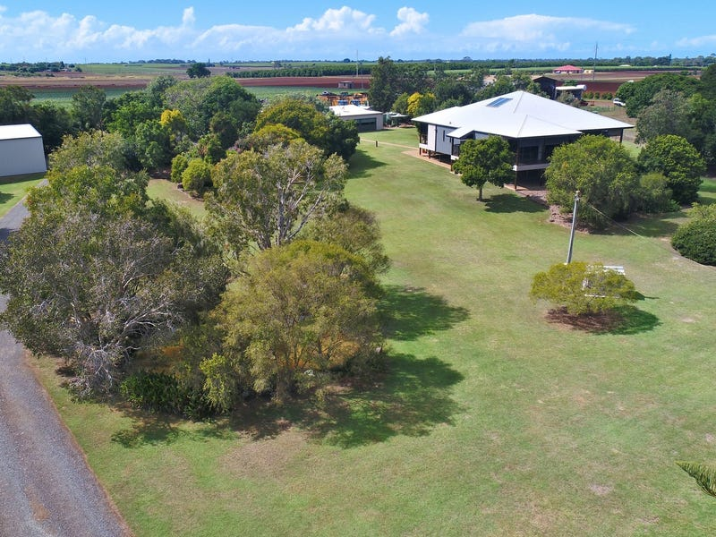183 Saint Johns Road, Woongarra, Qld 4670