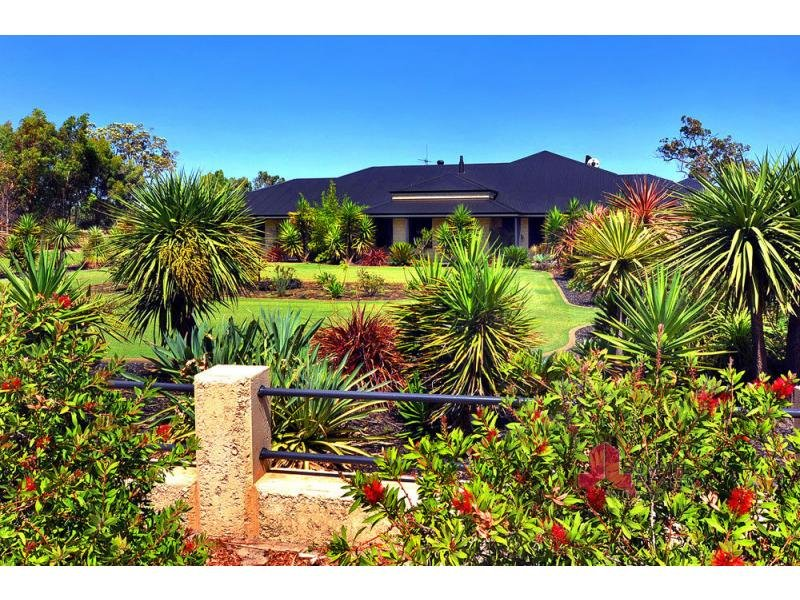 60 Bailey Loop, Dardanup West, WA 6236