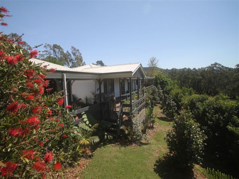 151 Strongs Road, Jaspers Brush, NSW 2535