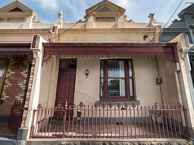 101 Pigdon Street, Carlton North, Vic 3054