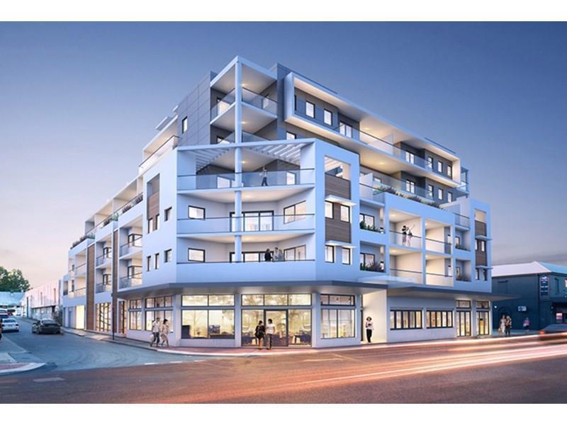 26/273 Beaufort Street, Perth, WA 6000