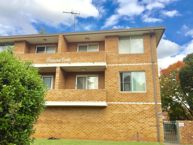8/97 Great Western Highway, Parramatta, NSW 2150