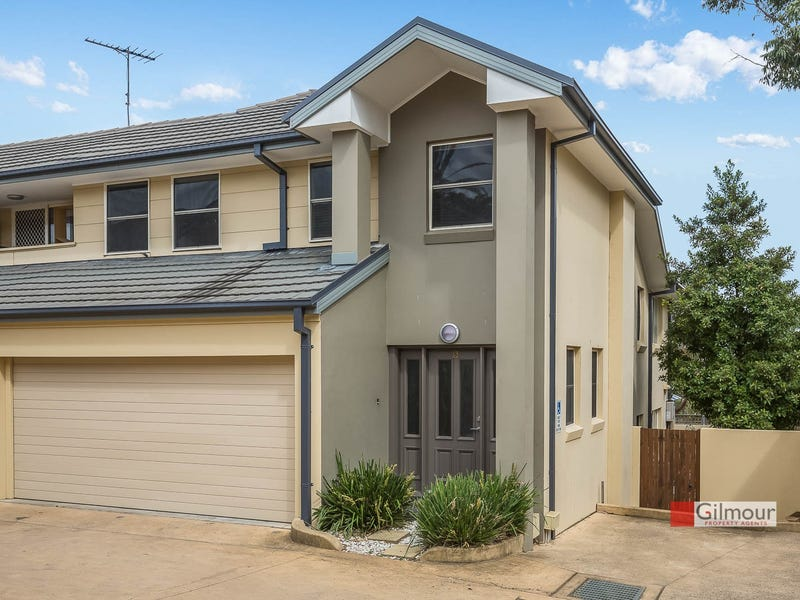 6/77 Old Castle Hill Road, Castle Hill, NSW 2154