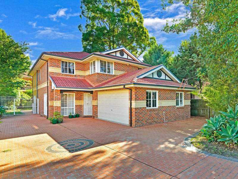 3 Wentworth Road, Strathfield, NSW 2135