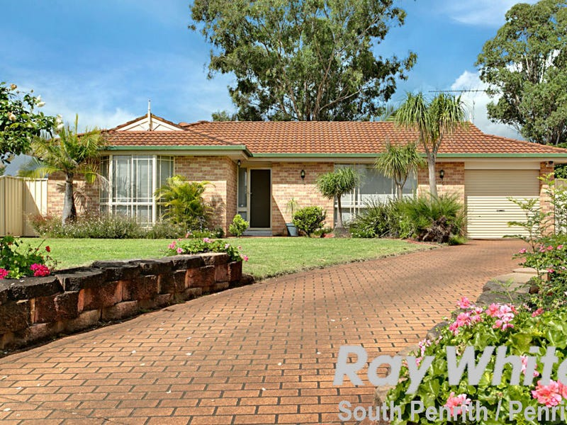 12 Chopin Crescent, Claremont Meadows, NSW 2747