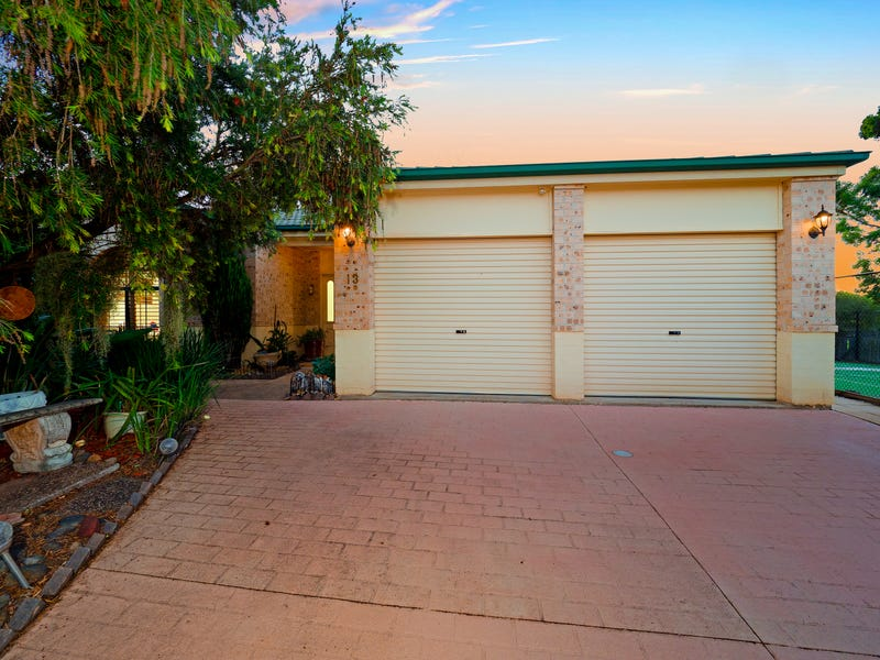 13/30-34 Bingara Crescent, Bella Vista, NSW 2153