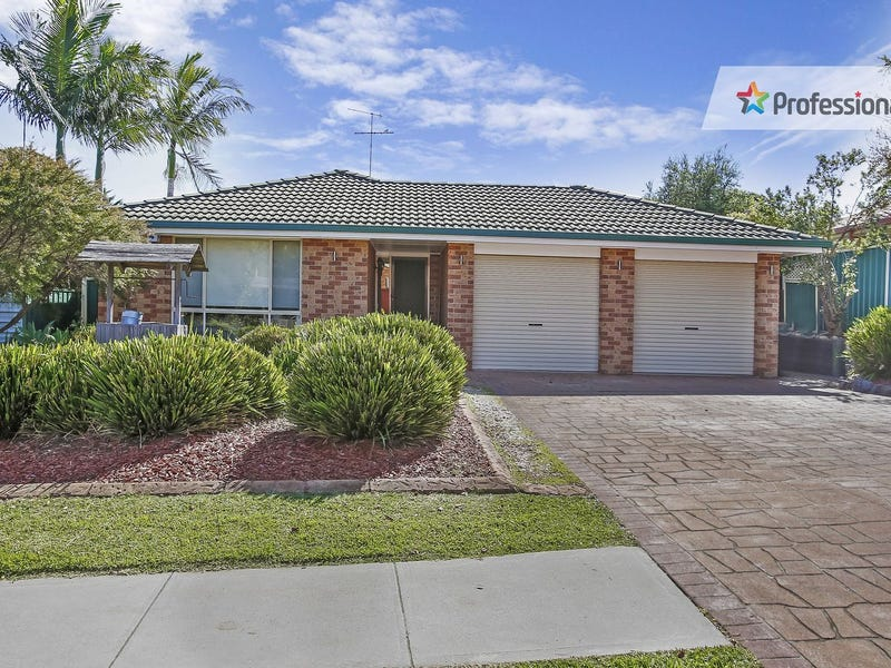 6 Moore Place, Currans Hill, NSW 2567