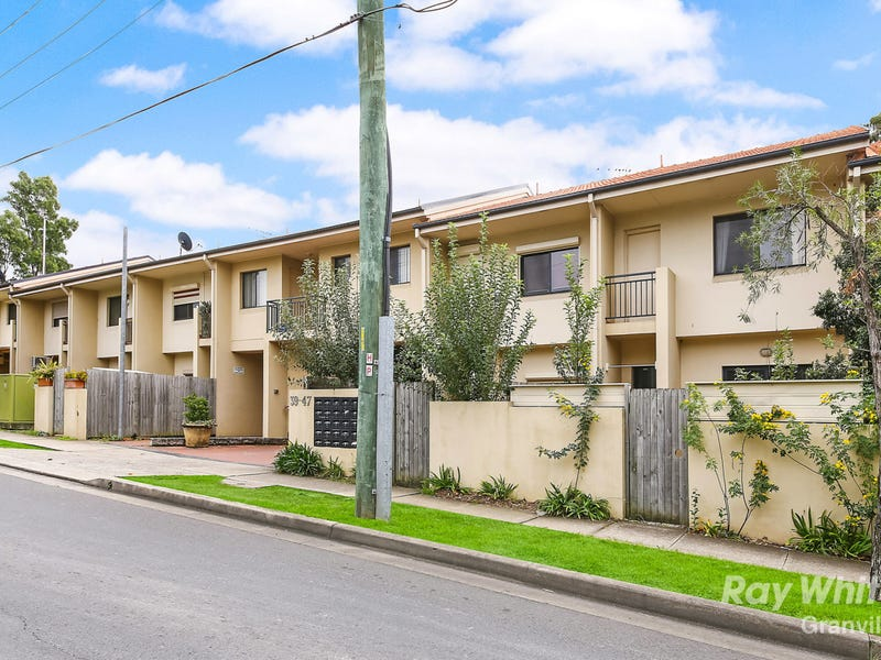 4/39-47 Wellington Road, Granville, NSW 2142