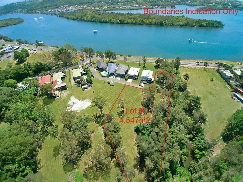 Lot B, 132 Chinderah Bay Drive, Chinderah, NSW 2487