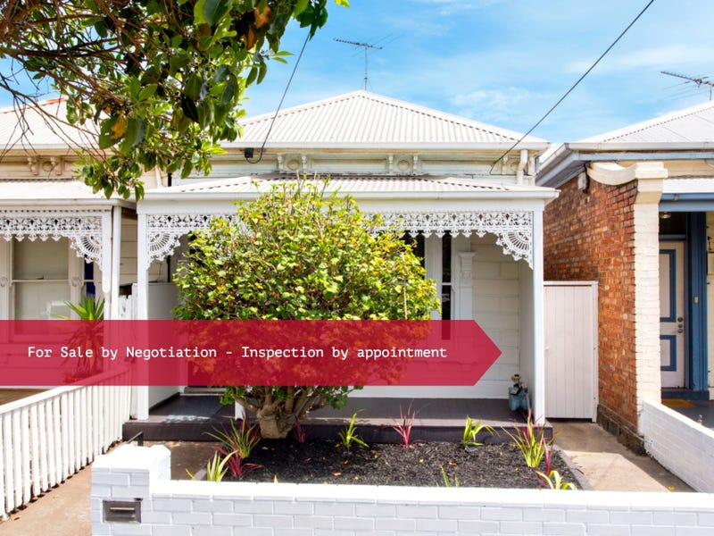 105 Graham St, Port Melbourne, Vic 3207