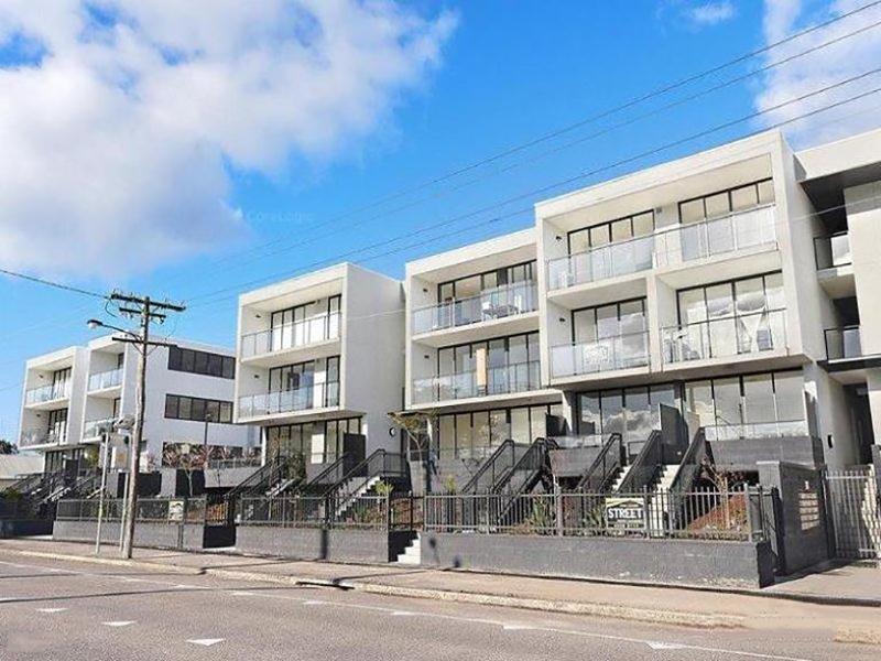 402/121 Union Street, Cooks Hill, NSW 2300
